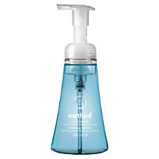 Method Foaming Hand Wash Sea Minerals