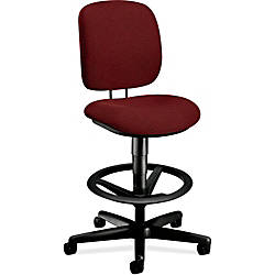 HON ComforTask 5900 Series Pneumatic Stool