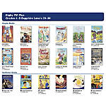 Rigby PM Plus Chapter Books Plus