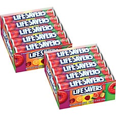 LifeSavers Hard Candy Assorted Flavors 11