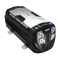 Energizer 3000W Power Inverter 12V 4