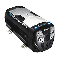 Energizer 3000W Power Inverter 12V 4