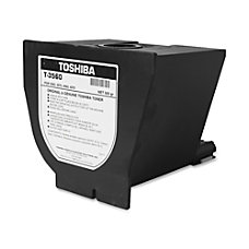 Toshiba Black Toner Cartridge Laser 13000
