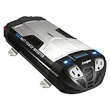 Energizer 900 Watt Power Inverter