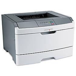 Lexmark™ E260d Monochrome Laser Printer