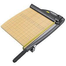 Swingline ClassicCut Laser Guillotine Trimmer 12