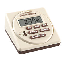 Learning Resources Digital Timer 3 x