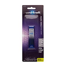uni ball Diamond Leads 05 mm