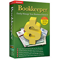 Bookkeeper 2014 Download Version