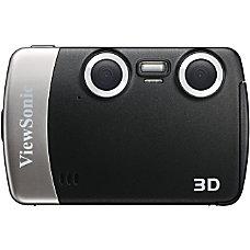 Viewsonic ViewFun 3DSC5 5 Megapixel 3D