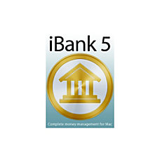 iBank 5 for Mac OSX Download