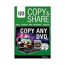 123 Copy DVD Download Version