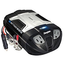 Energizer 12V DC to AC Power
