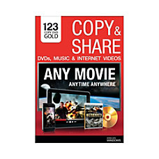 123 Copy DVD Gold Download Version