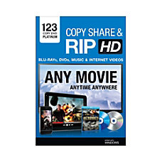 123 Copy DVD Platinum Download Version