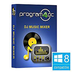 DJ Music Mixer Download Version