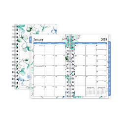 Blue Sky WeeklyMonthly Planner 3 58