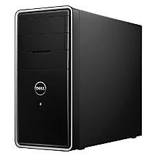 Dell Inspiron 3000 i3847 6934BK Desktop
