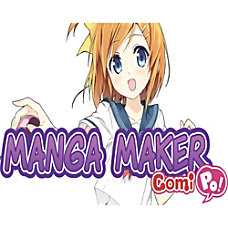 Manga Maker ComiPo Steam Key Download