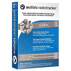 Audials Radiotracker 12 Download Version