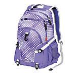 HIGH SIERRA Loop Backpack Sprinkle Dots