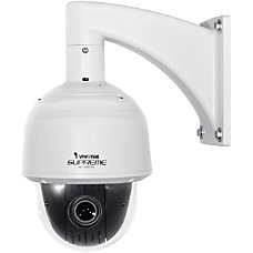 Vivotek Network Camera Color Monochrome