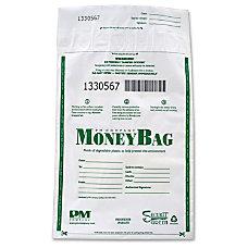 PM Biodegradable Plastic Money Bags 9