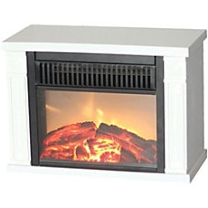 Comfort Glow The Mini Hearth Electric