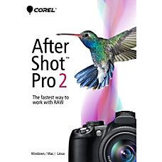 Corel AfterShot Pro 2 Download Version