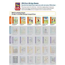 Rigby PM Stars Bridge Books Complete