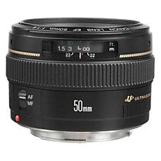 Canon EF 50mm f14 USM Standard
