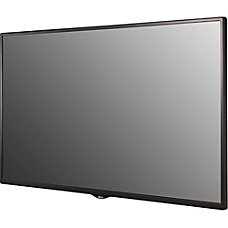 LG 49SL5B B Digital Signage Display