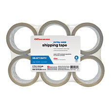 Office Depot Brand Shipping Tape Heavy