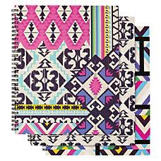 Divoga Tribal Spiral Notebook 8 12