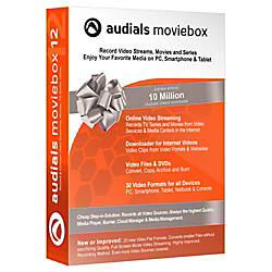 Audials Moviebox 12 Download Version