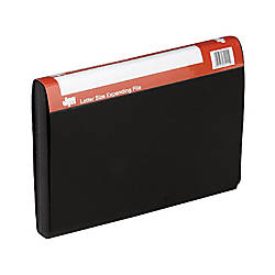 Pendaflex 13 Pocket Expanding Files Letter