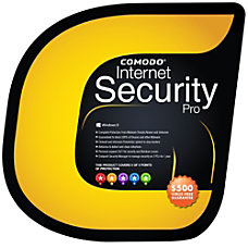 Comodo Internet Security Pro 8 3