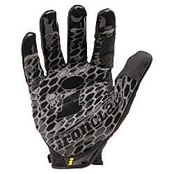 Ironclad Silicone Box Handler Gloves Large