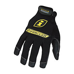 Ironclad General Utility Gloves Medium Size