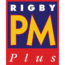 Rigby PM Plus Software CD ROM