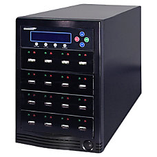 Kanguru 1 To 15 USB Duplicator