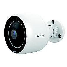 Samsung SmartCam SNH V6430BNH Network Camera