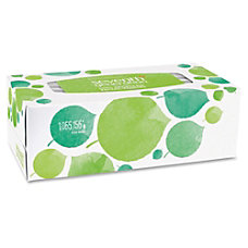 Seventh Generation 100percent Recycled Facial Tissues