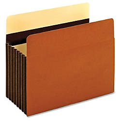 Pendaflex Heavy duty Accordion File Pockets