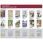 Rigby PM Plus Chapter Books Add