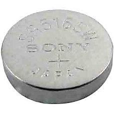 Lenmar WC317 Silver Oxide Watch Battery