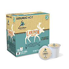 Caribou Coffee Caribou Blend Coffee K