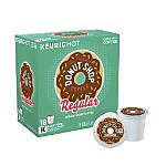 Single Serve & K-cups