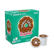 The Original Donut Shop Regular Blend