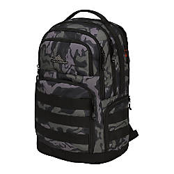 High Sierra Rownan Backpack With 15